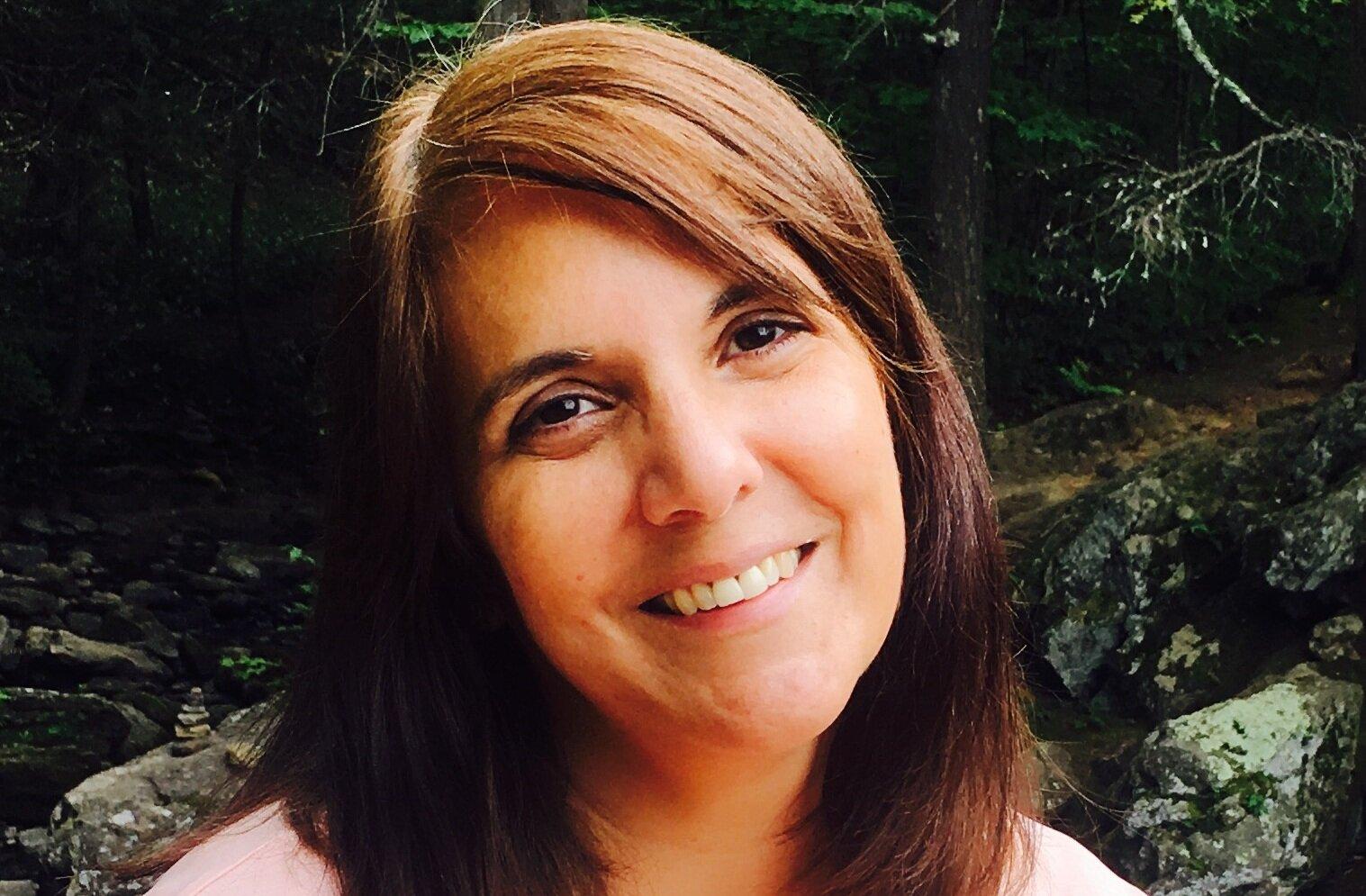 Cecilia Madden, MA - Spanish Teacher