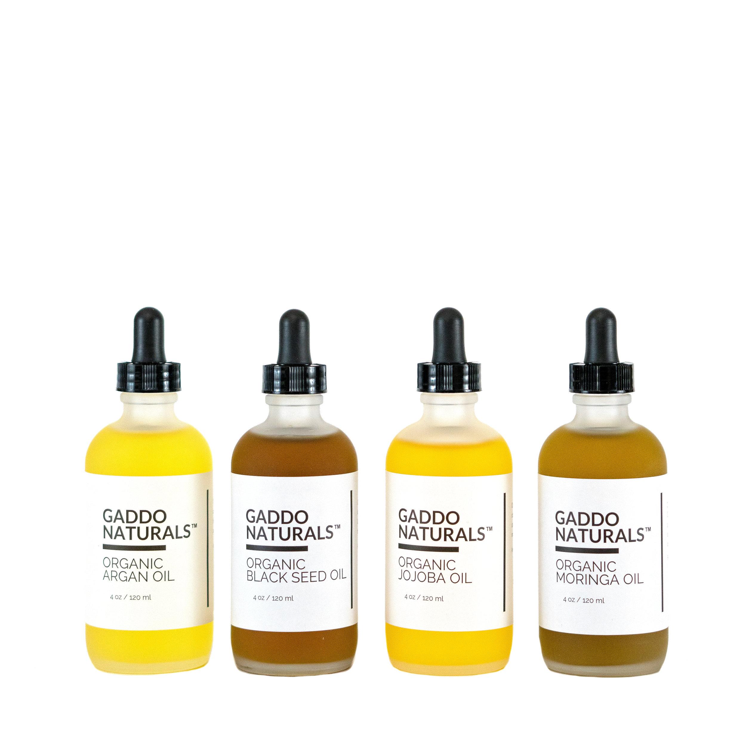 Gaddo Oils