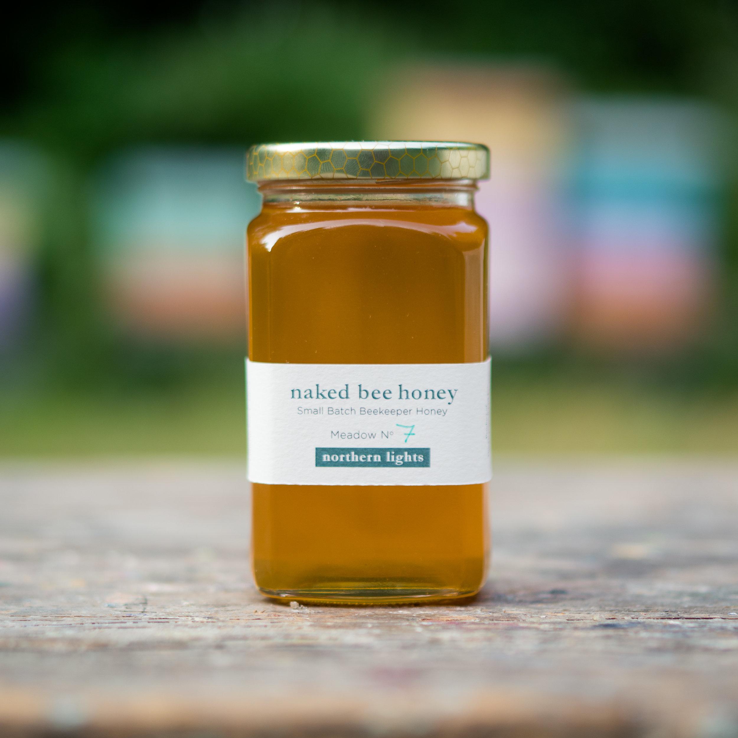 Naked Bee honey1