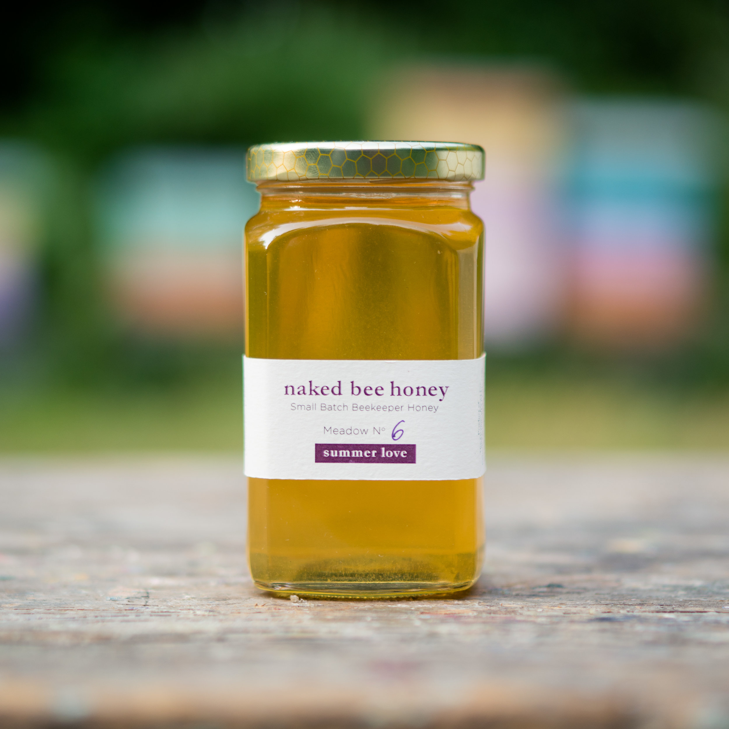 Naked Bee Honey2
