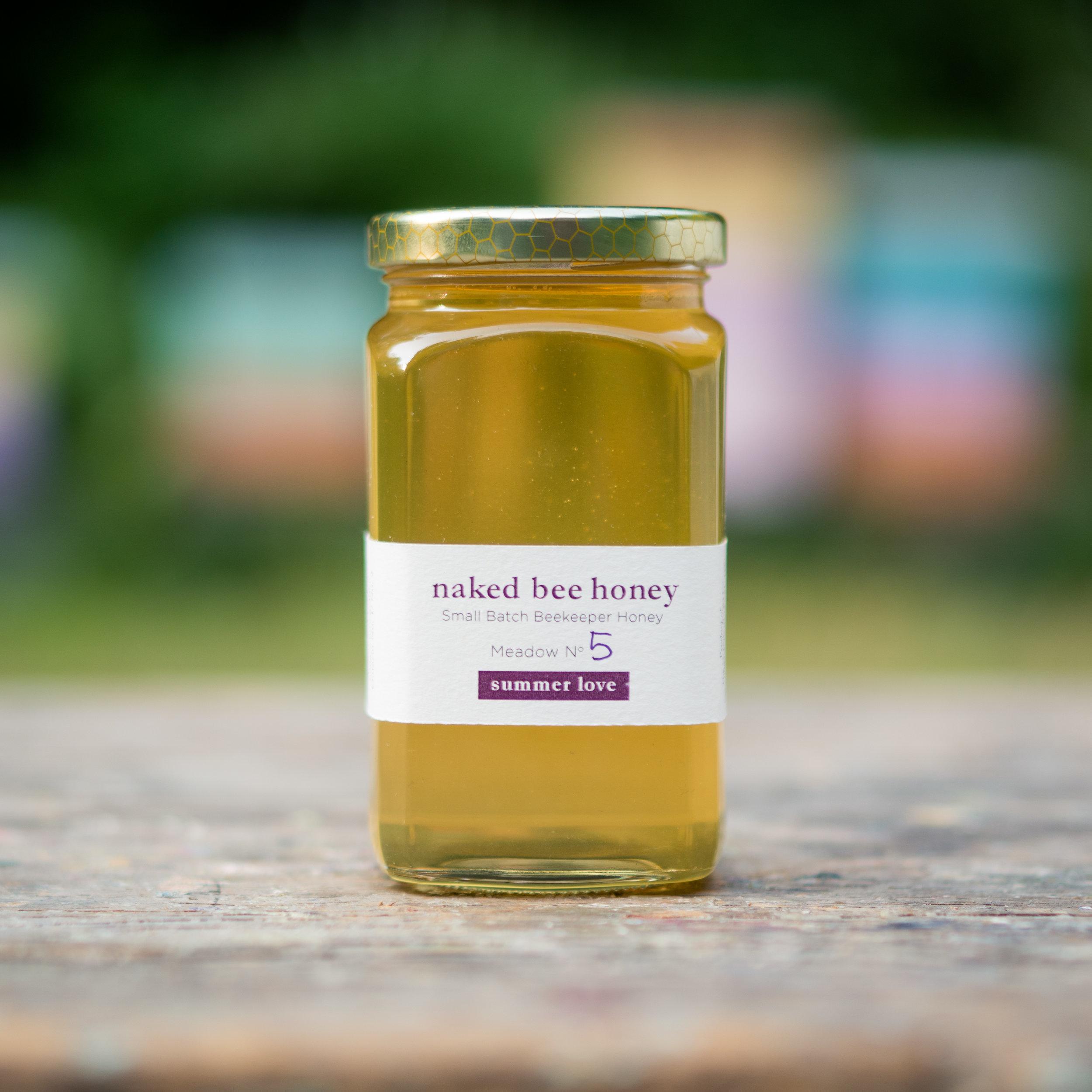 Naked Bee Honey3