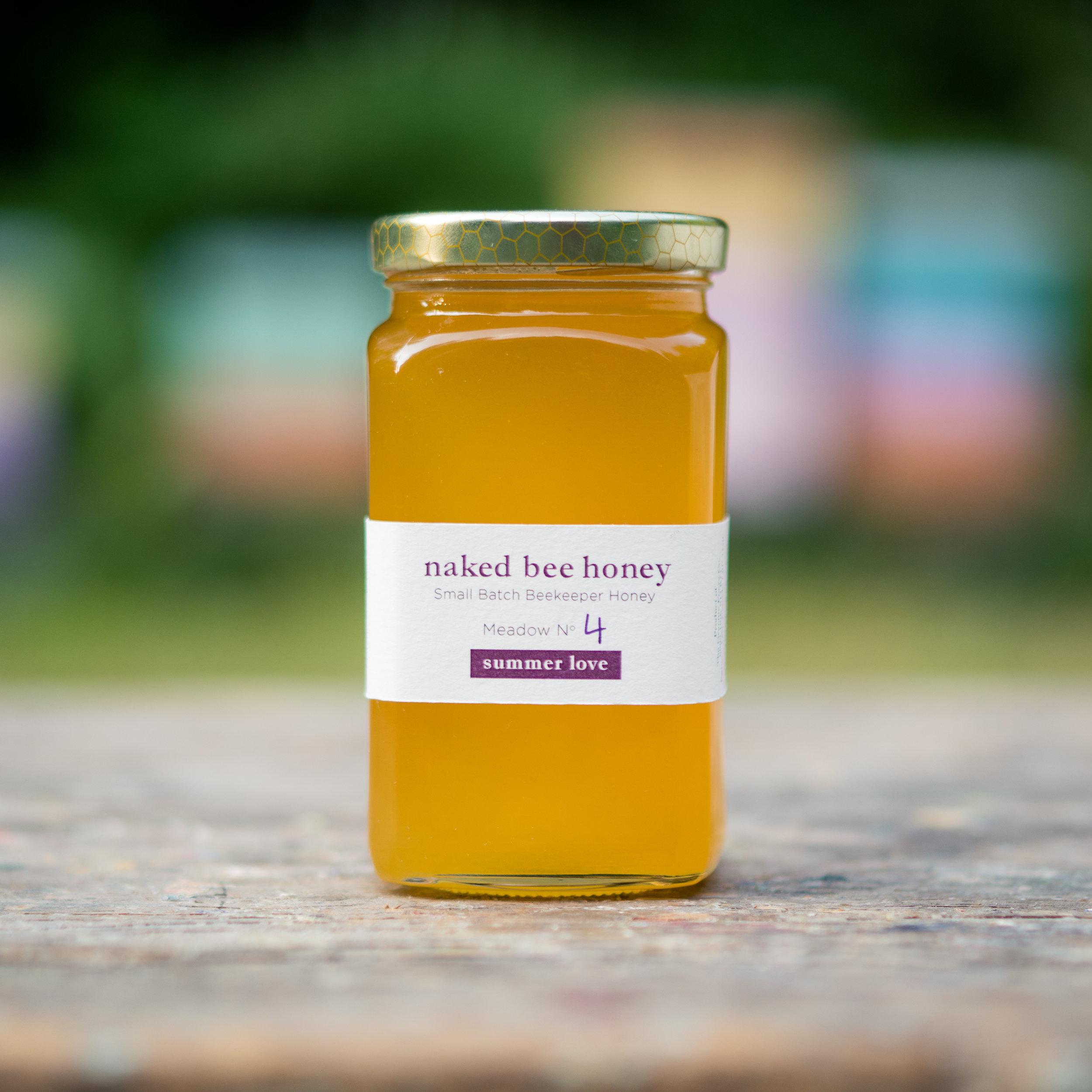 Naked Bee Honey4