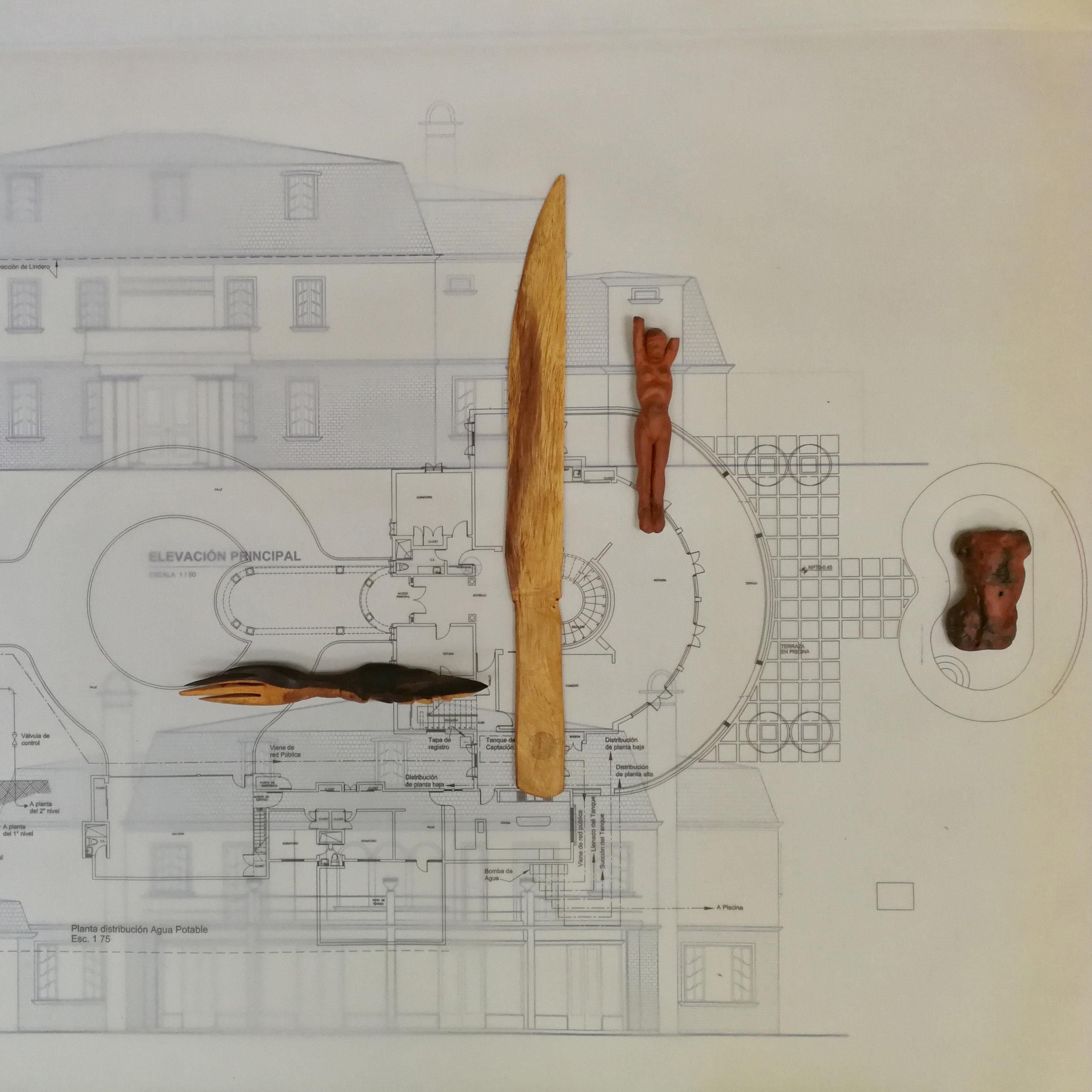 talla de madera por mario sánchez | precio: $25-$300