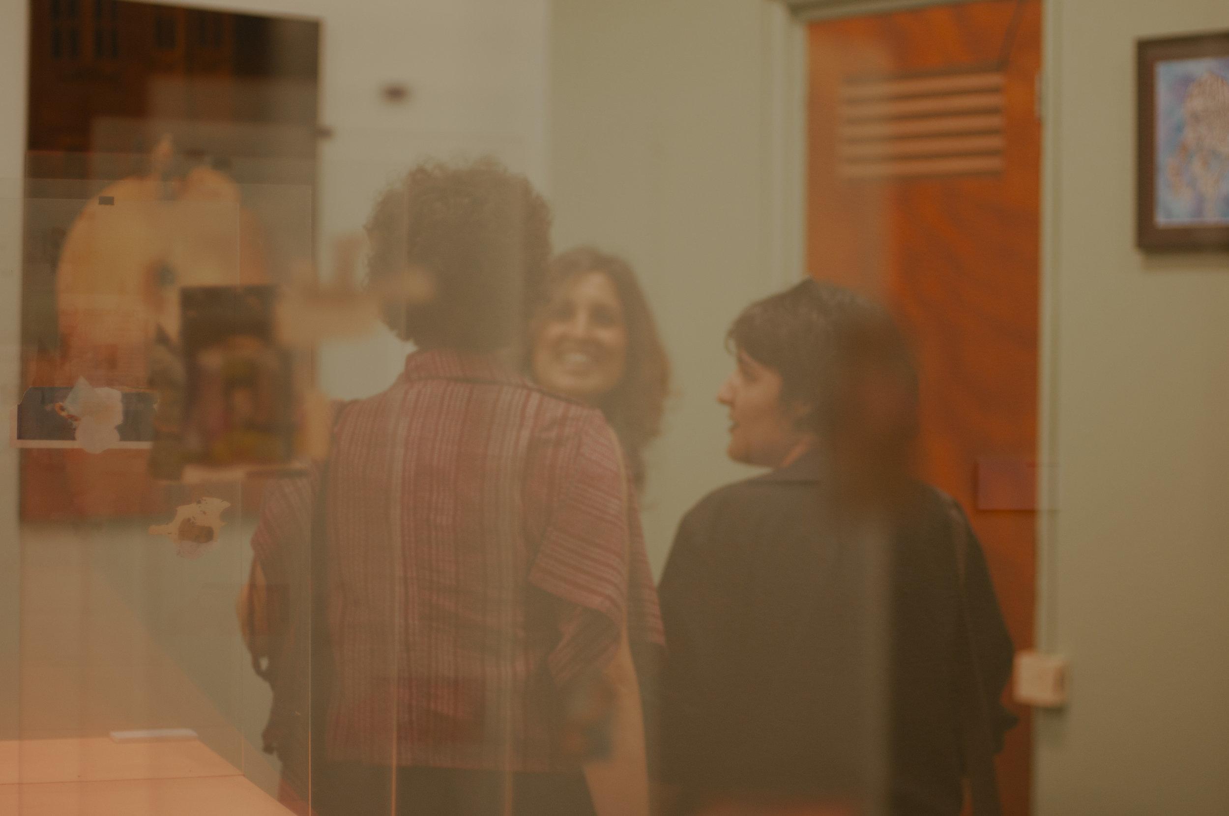 la muestra colectiva de pintura vista a través de la obra de    guillermo boehler      imagen cortesía de francis cuaresma