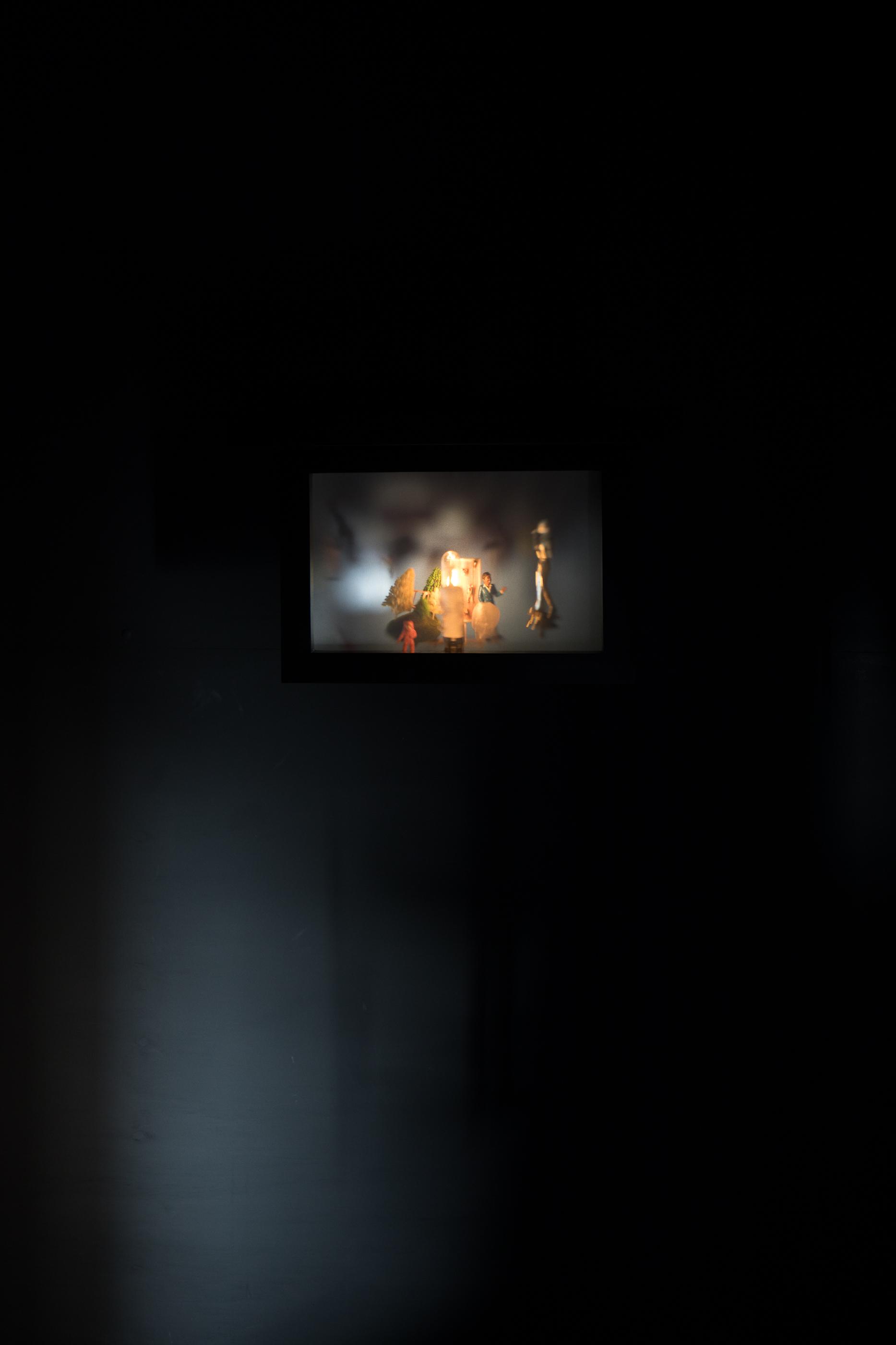 Cámara oscura #2, luciano goizueta, MAC | imagen:    roberto d'ambrosio