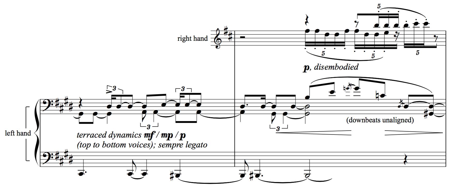in my own hands (Sibelius'd)