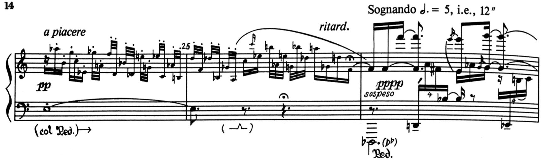 """Martino, """"Fantasies and Interludes"""""""