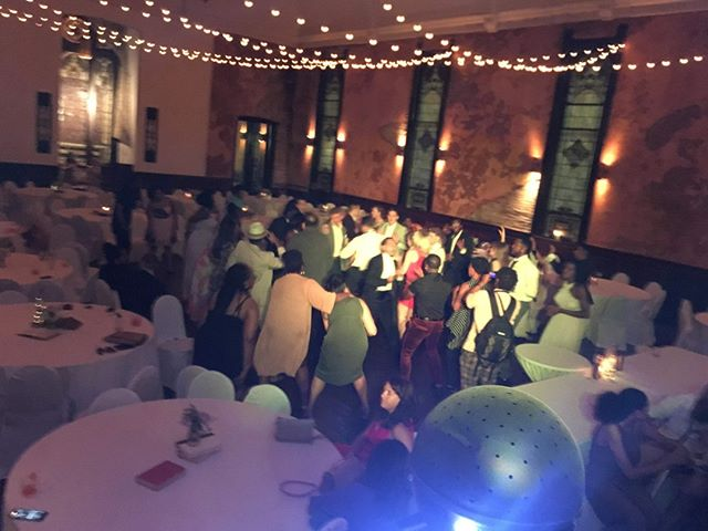"""Please don't stop the music"""" #wedding #DJ #indianapolis buff.ly/2G9tMQW"""