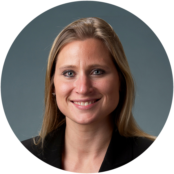 Angela Ruggiero  Chief Strategy Officer - LA 2024