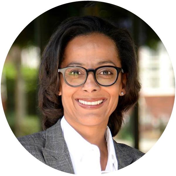 Renata Simril  President & CEO, LA84 Foundation