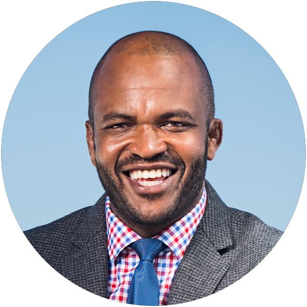 Selema Masekela  Executive Producer and Host, VICE World of Sports