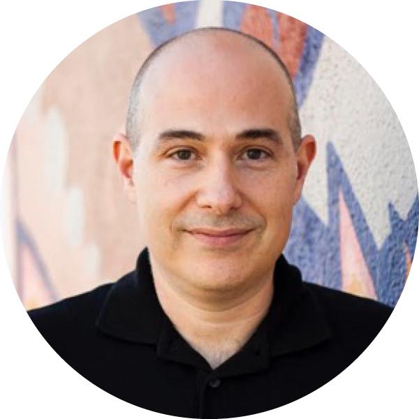 David Waxman    Founding Partner, TenOneTen Ventures