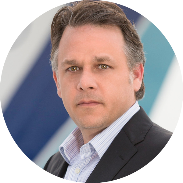 Bill Papariella  CEO, Jet Edge