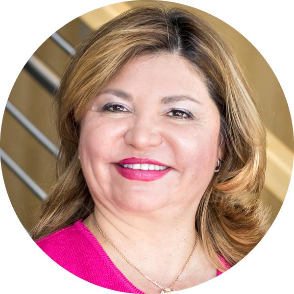Dorene C. Dominguez  Chairman & CEO Vanir Group of Companies