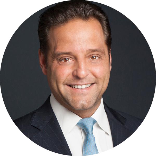 Paul Scialla  Founder & CEO Delos