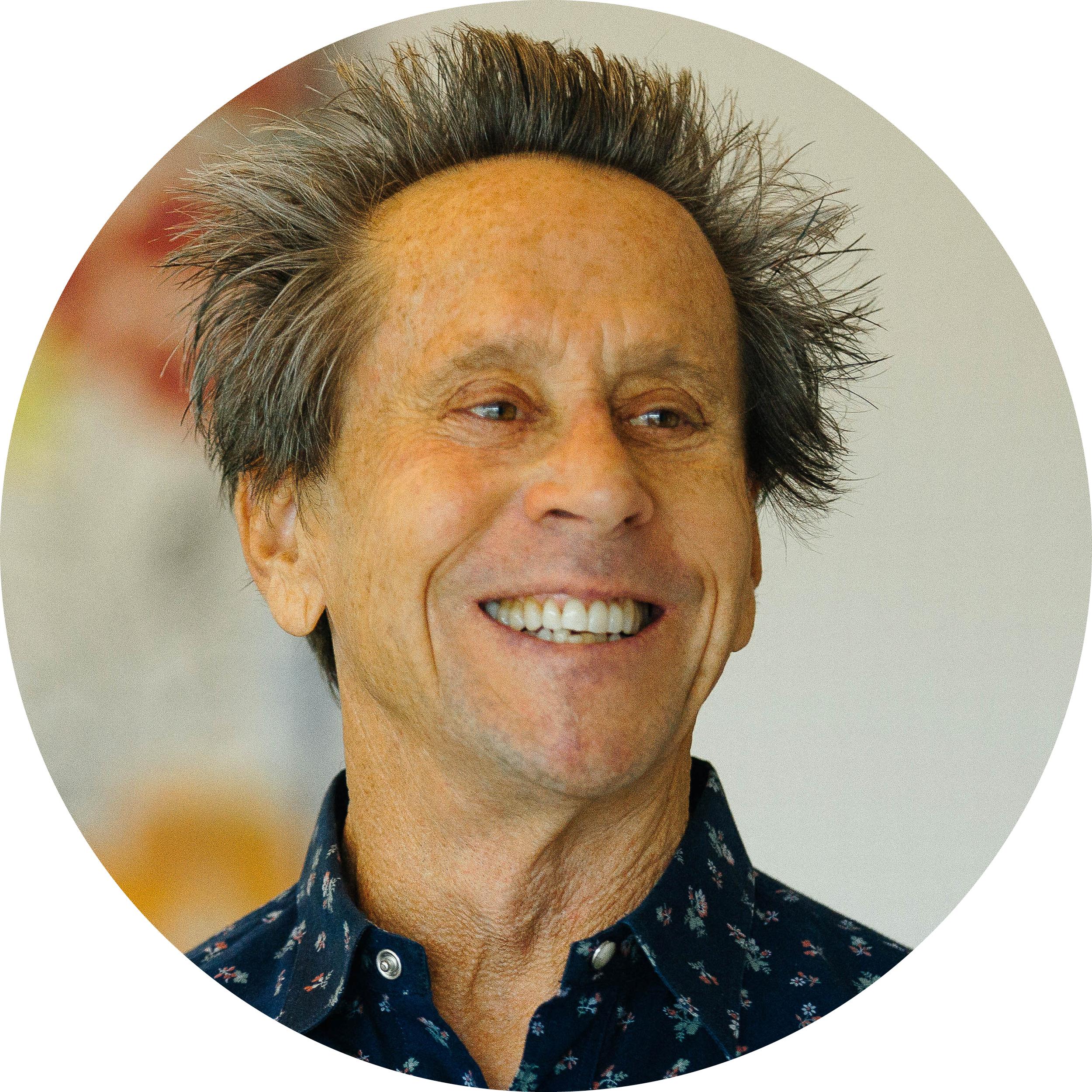 Brian Grazer  Co-Founder & Chairman Imagine Entertainment