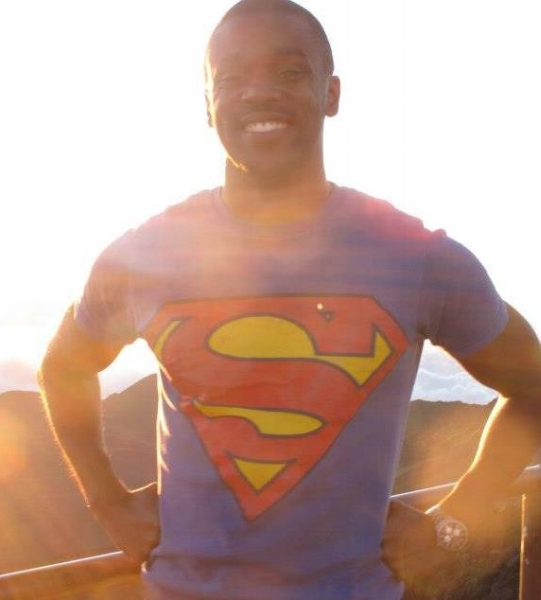 Superman, Social Justice, Screen Writing, Podcasts - This week I sit down with Eric, to talk about Superman, social justice, bringing stories back to basics, and the future of superheroes.