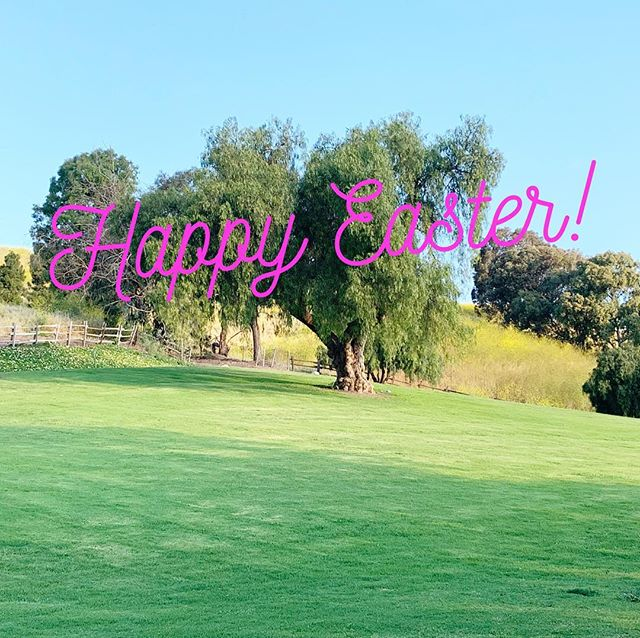Happy Easter friends! . . . . . . . . . #heisrisen #heisrisenindeed #givethanksforlife #enjoyingabundance #eastersunriseservice #sunriseservice #happyressurectionsunday