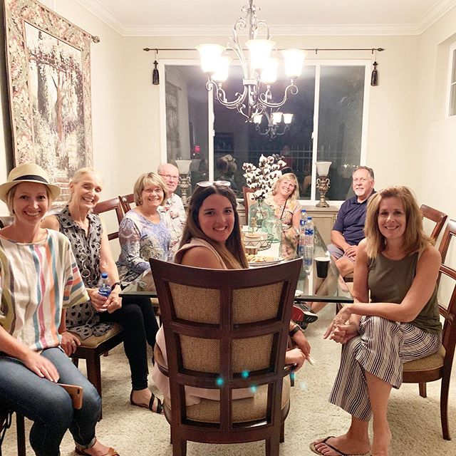 Last night was a first.  A group of friends here in California getting to know @yasselmalyani from Morocco.  Such a great evening filled with good conversation and sharing of Yasmine's heart. ❤️ . . . . . . . . . @karalinreed @terriolson22 @keyouma @karenwrightrob @beauty.redeemed . . . . . #forreallife #enjoyingabundance #empoweringwomen #moroccanwomen #nextgeneration #dinnerwithfriends #sharingwithfriends #goodfriendsgoodtimes #bestevening #greatconversation #lovemylife #thiswassogood