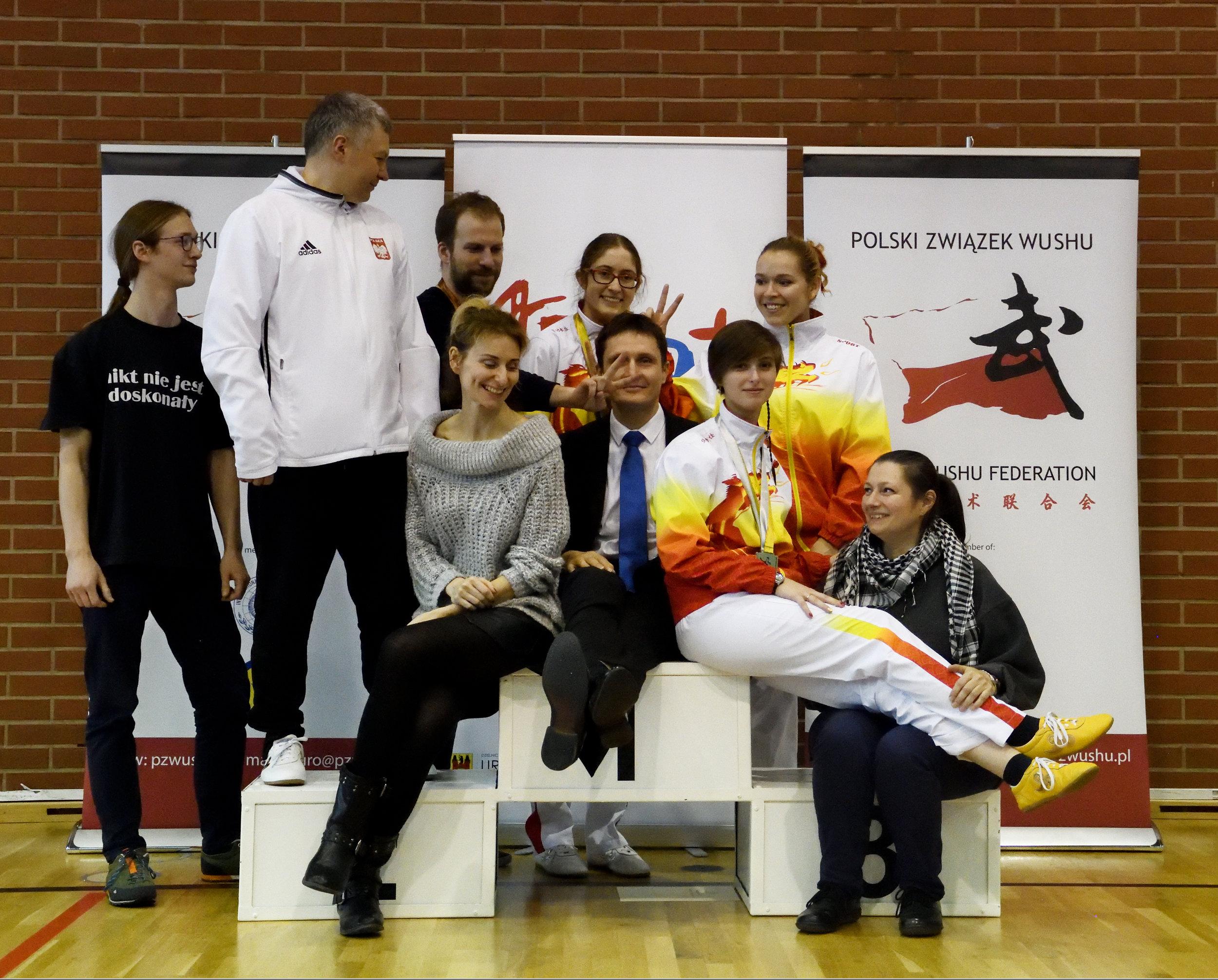 28 października 2017 i 21-szy Puchar Polski Taijiquan  Pokaz na zakończenie zawodów możecie obejrzeć poniżej!