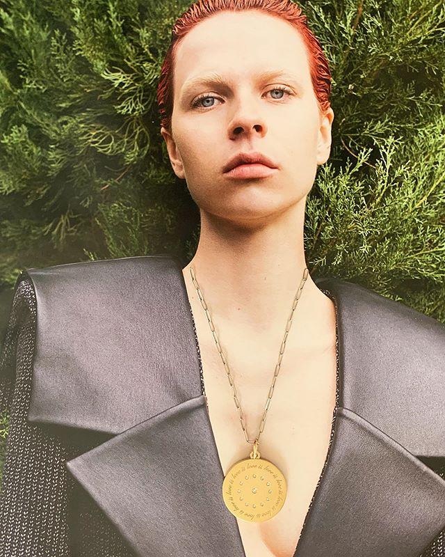 Let love reign supreme • #drujewelry #dru #jewelry #jewellery #fortheloveofjewelry #finejewelry #livelovejewelry #love #beautiful #jewelrygram #jotd #photooftheday #lovegold #pride #loveislove#letlovereign