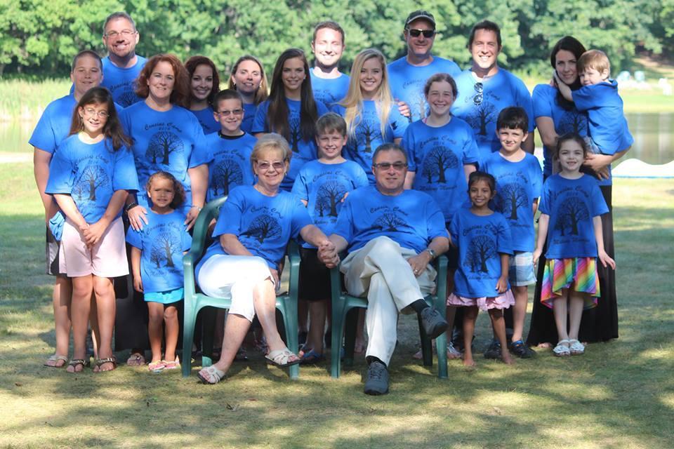 Cousins Camp 2015