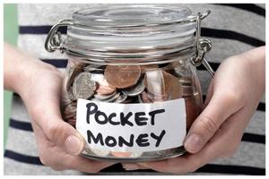 Free Financial Moves Pocket Money image