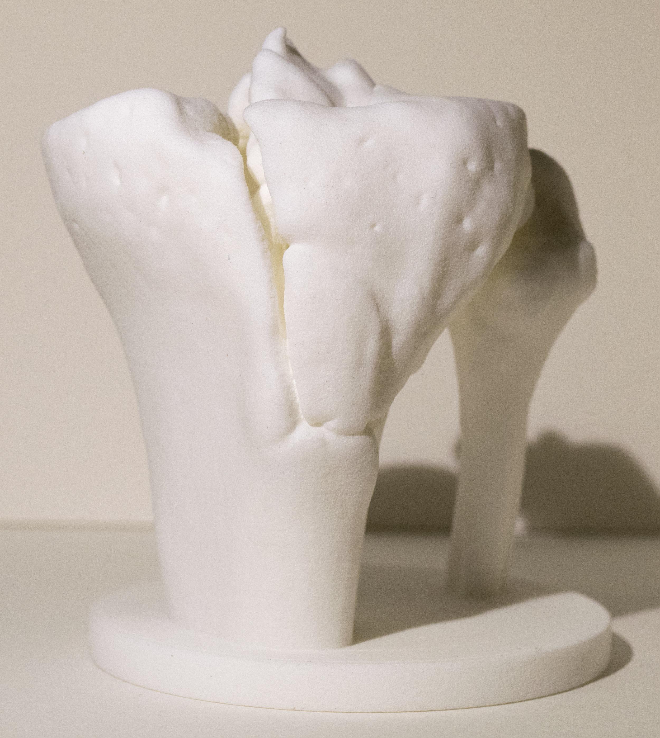 3D Print, Front