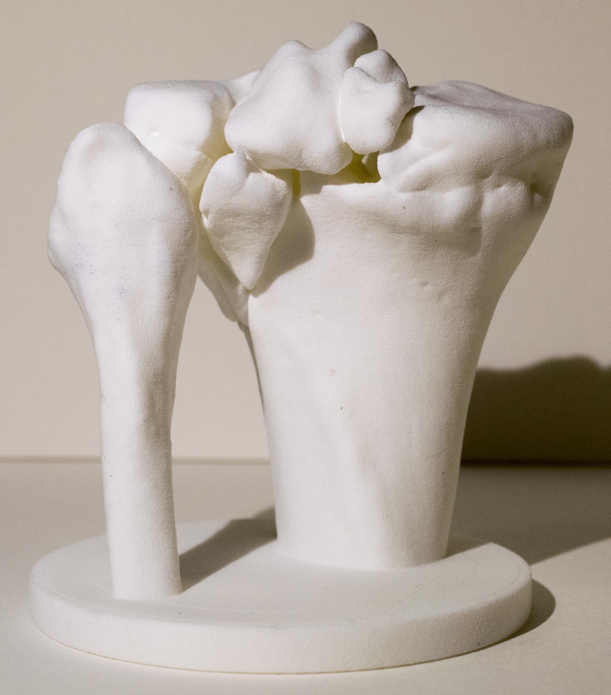 3D Print, Back