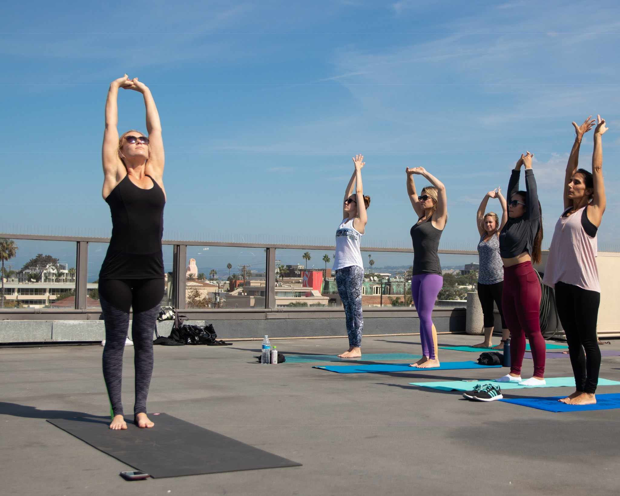 As much as I love yoga, mindfulness is more than the occassional yoga practice.