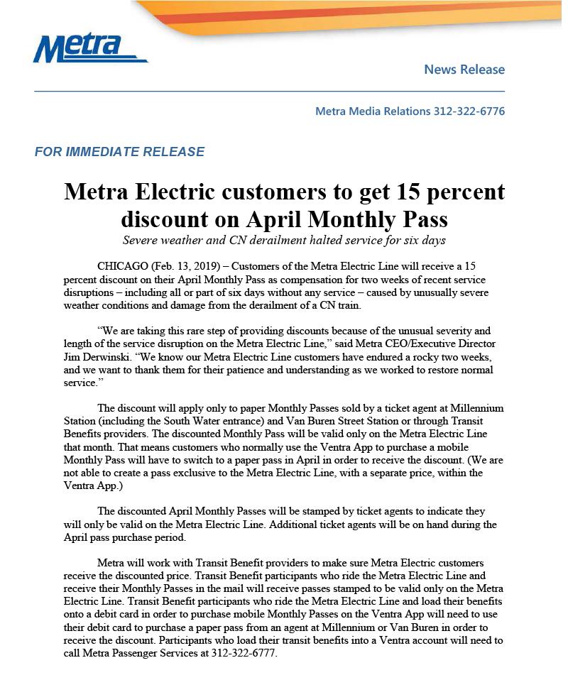 Metra Electric Discount News Release 02-13-19-1.jpg