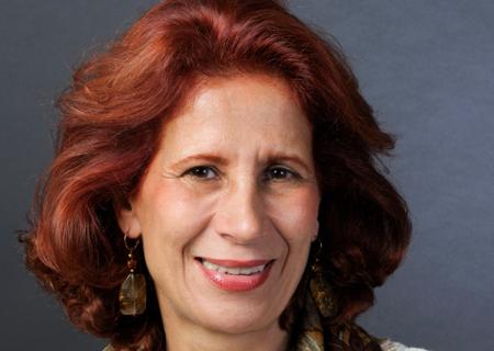 Dr. Hanifa Mezoui  Department of Economics & Affairs at the United Nations
