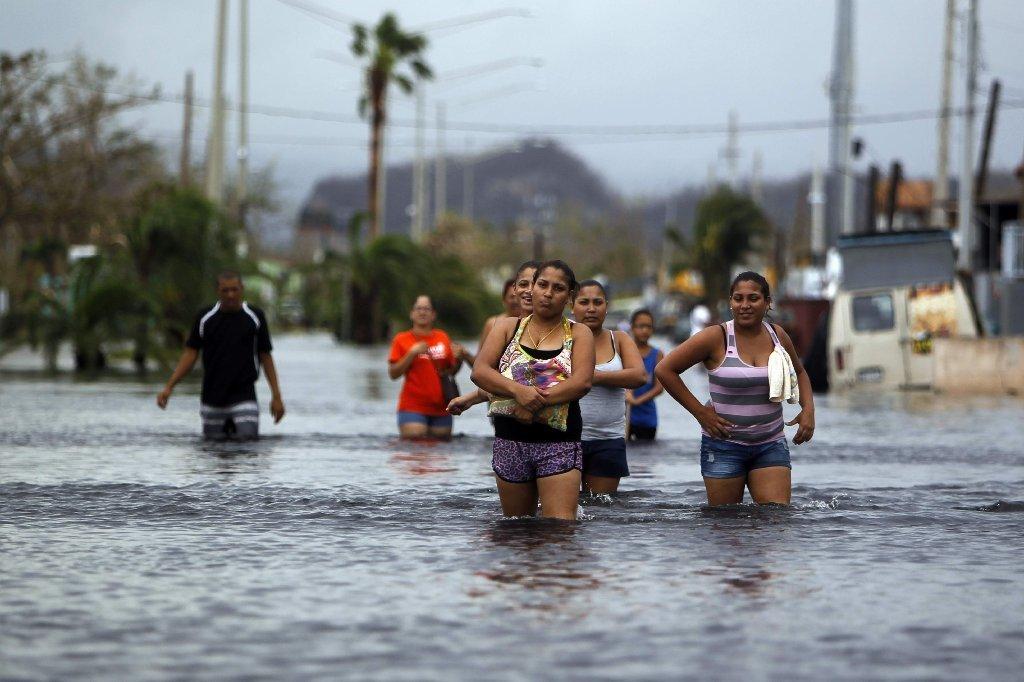 Photo: Ricardo Arduengo/AFP/Getty Images