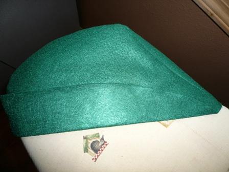 RH hat 8