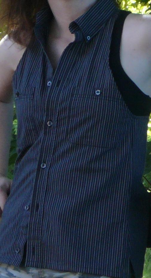 Boys Shirt 10