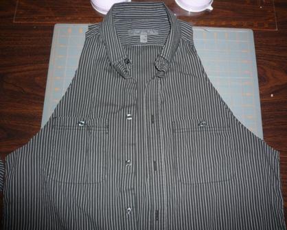 Boys Shirt 2