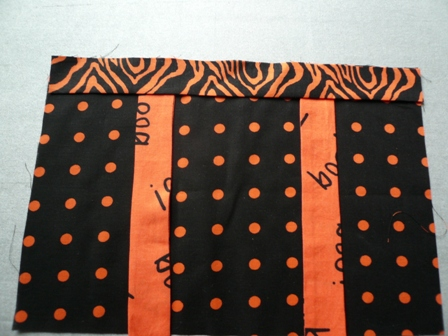 Trick or treat bag 7