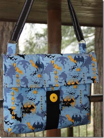 Messenger bag 28