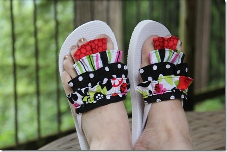flip flops 16