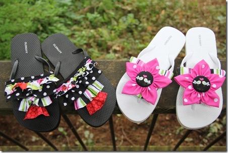 flip flops 1
