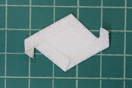 Folding up sides