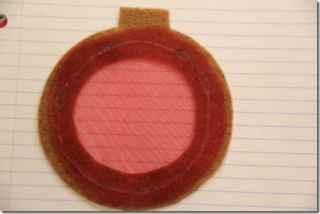 Stained Glass Cookie Ornaments 5