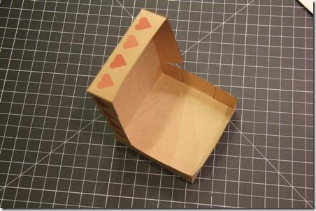 Pizza Box Valentine 4