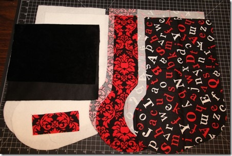 stockings 3