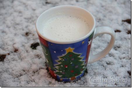 Salted Caramel Drink Mix - Crafty Staci 1