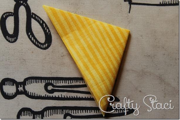 Embellished Kitchen Towels - Crafty Staci 8