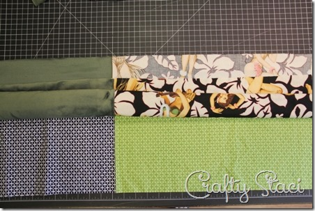 Hot and Cold Pillowcase - Crafty Staci 7