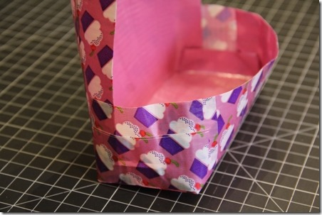 Duct Tape Sunglass Holder - Crafty Staci 7