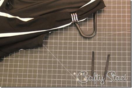 Inside Dress Bra Strap Anchors - Crafty Staci 2