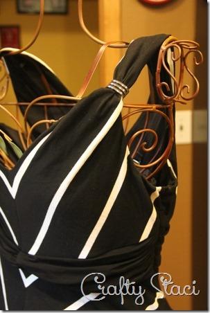 Inside Dress Bra Strap Anchors - Crafty Staci 9